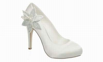 Guide Blanche Mariage Fille Tati D'achat Grise Chaussure Votre Hqwd7H