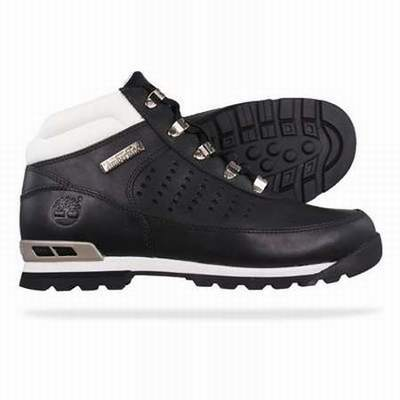 nouvelle collection 68e39 f34a7 chaussure de securite timberland homme