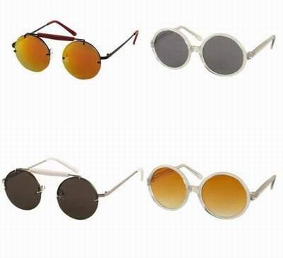 0aff9b7530b2b6 ... lunette ronde en ecaille,lunette de soleil ronde rouge,lunettes rondes  pour qui
